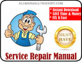 Arctic Cat Snowmobile 2004 Service Repair Manual