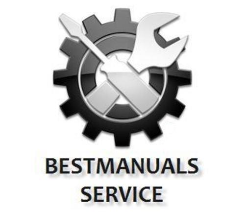 Product picture Yamaha YZ125 Service Repair Manual 2000 Multilanguage